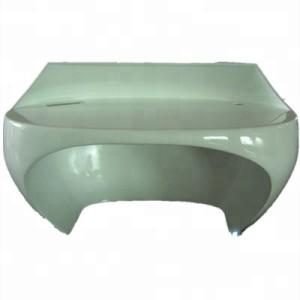 Hand Layup Fiberglass products