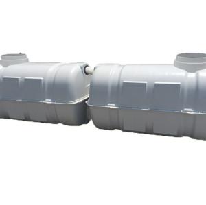 Frp digestion tank