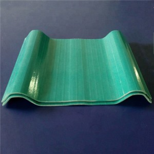 custom grp/frp fiberglass sheet and roll