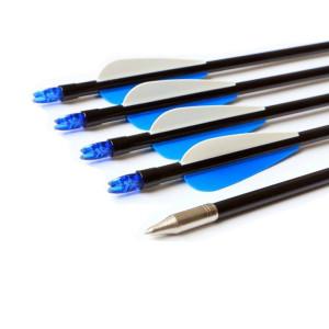 6 mm Fiberglass Arrow