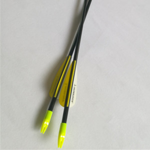 7 mm Fiberglass Arrow