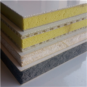 Frp GRP Fiberglass laminate Panel