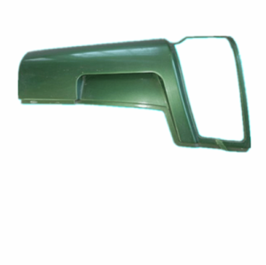 Customized FRP Auto parts car accessory shell parts