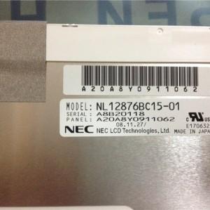 NL12876BC15-01 LCD DISPLAY