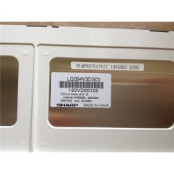LQ084V3DG03  LCD DISPLAY