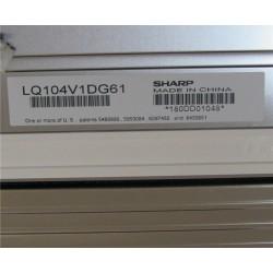 LQ104V1DG61  LCD DISPLAY