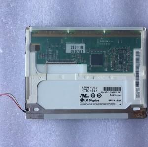 LB064V02-TD01 LCD DISPLAY