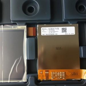 NL4864HL11-01B LCD DISPLAY