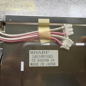 LQ104S1DG21  LCD DISPLAY