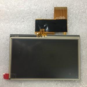 AT043TN24 V.7 LCD DISPLAY