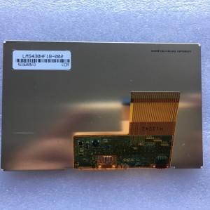 LMS430HF18 LCD DISPLAY