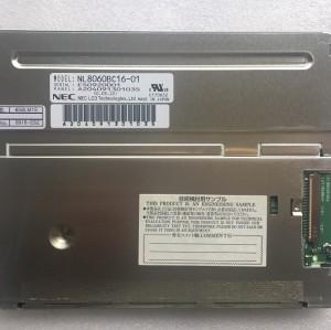 NL8060BC16-01 LCD DISPLAY