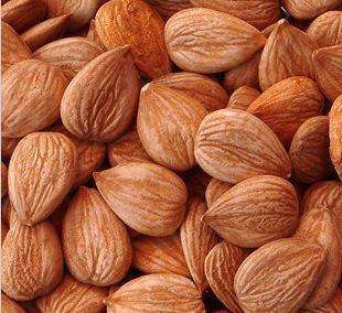 Organic Sweet Almonds