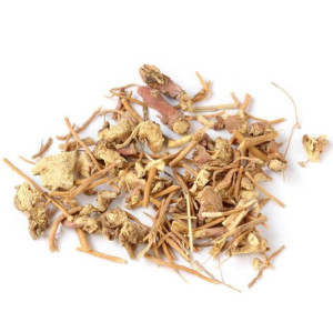 Traditional Medicinals Organic Linden Flower tea