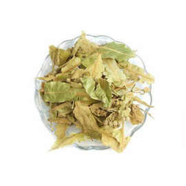 Traditional Medicinals Organic Linden Flower tea