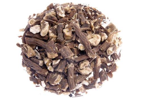 Organic Raw Dandelion Root Tea From China