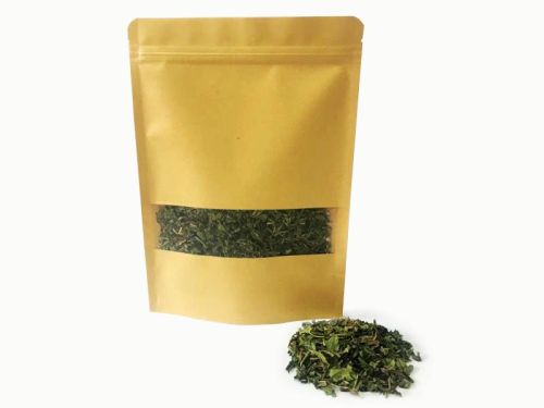 Organic Dandelion Leaves/Greens Promote Eye Health