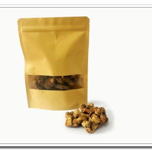 Traditional Chinese Medicine Organic Swordlike Atractylodes Root
