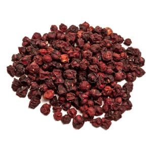 Organic Schisandra Chinensis Tea Benefit For Healthy