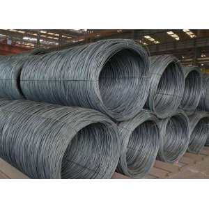 Weldable deformed steel rebar 6m 10m 12m