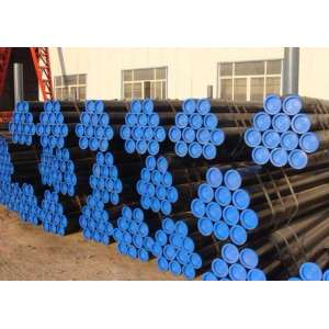black steel seamless pipes sch40 astm a53,hot rolled seamless steel pipe