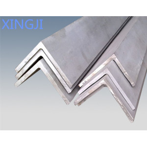 structural hot rolled galvanized Steel Angle from china