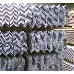 China supplier factory direct wholesale universal angle steel