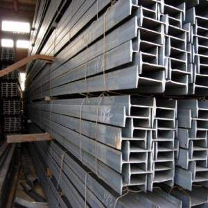 i beam galvanized steel with good price