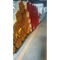 Hot selling HDT galvanized steel tube (weld or seamless)