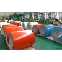 china low price Prepainted Galvanised Steel Coil/PPGI