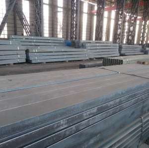 galvanized metal building Stainless steel c channel