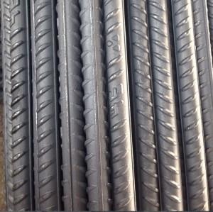 ASTM 615 GRADE 40 GRADE 60 steel rebar