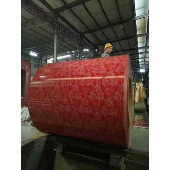 Hot rolled and Cold rolled aluminium roll coil