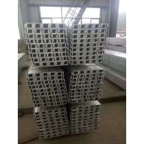 Section steel, H Beam, I beam, angle steel, u channel etc