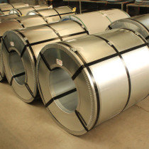Galvanized Coil /GI steel coil ASTM A653 / zinc coating 40g/m2 to 120g/m2 Prime Quality