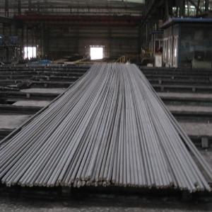 ASTM 615 GRADE 40 GRADE 60 steel rebar, deformed steel bar, reinforced wire rod