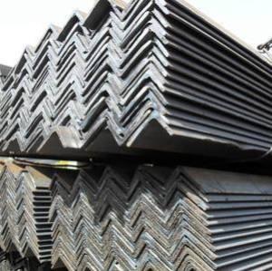 Black angle steel 50*32*3,50*32*4