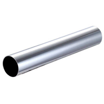 Erw round steel welded pipe outer diameter 16 - 377mm galvanized pipe