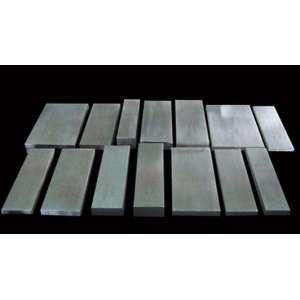 China Steel Q195 Galvanized Flat Bar Stock
