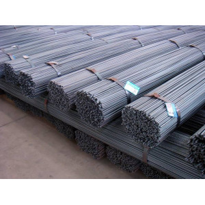 Galvanized Round Steel Bar