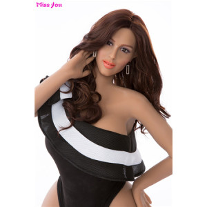 2018 Hot sale full silicone love doll with silicone TPE dolls for adult