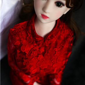 Cute girl life-size mini sex doll for male masturbation