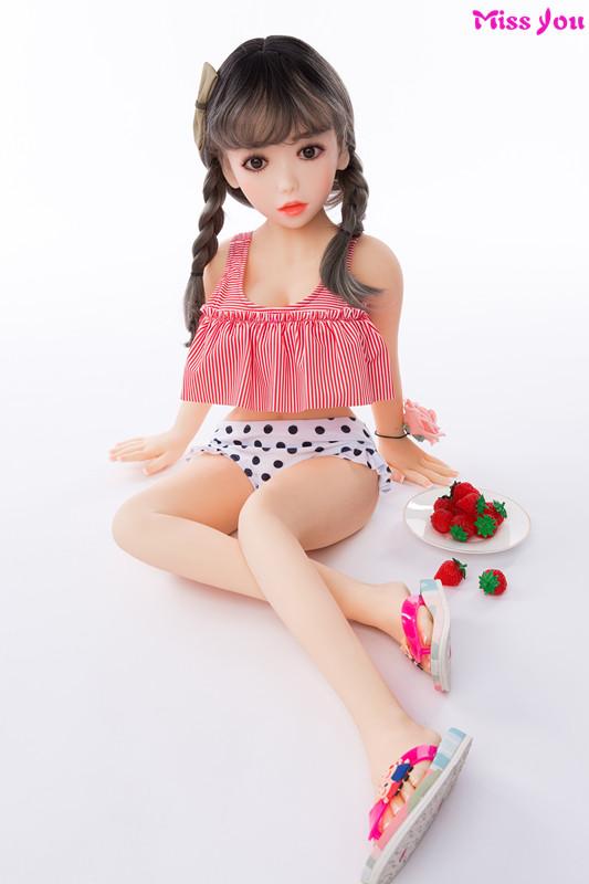 Muñeca de sexo pequeño de 100cm