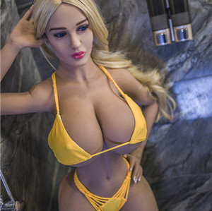 2018 Hot Sale Full Silicone Love Doll For Men