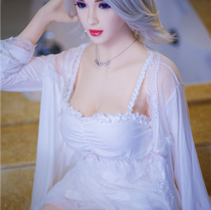 Natural Skin Full Size Sex Doll Silicone 158cm Tall 3 Entries For Sex Fun
