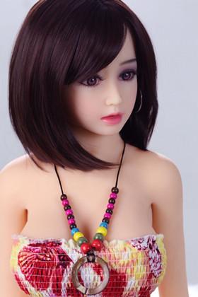 TPE sex doll lifelike realistic sex doll for male masturbation 125cm/4.1FT