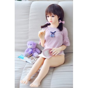 Japanese Mini Sex Doll TPE Material 3 Entries Entity Real adults dolls For Men