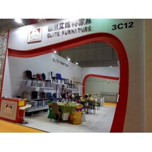 Participate the Guangzhou CANTON exhibition in April, 2016.