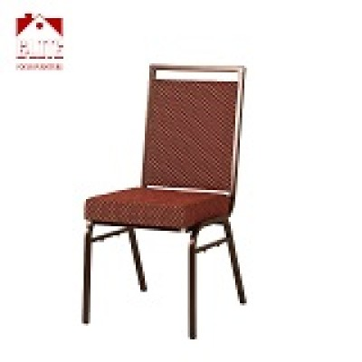 Square Back Stacking Banquet Chair