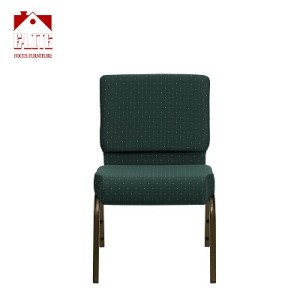 Multi-purpose commercial upholstered chairs CA117 for sale